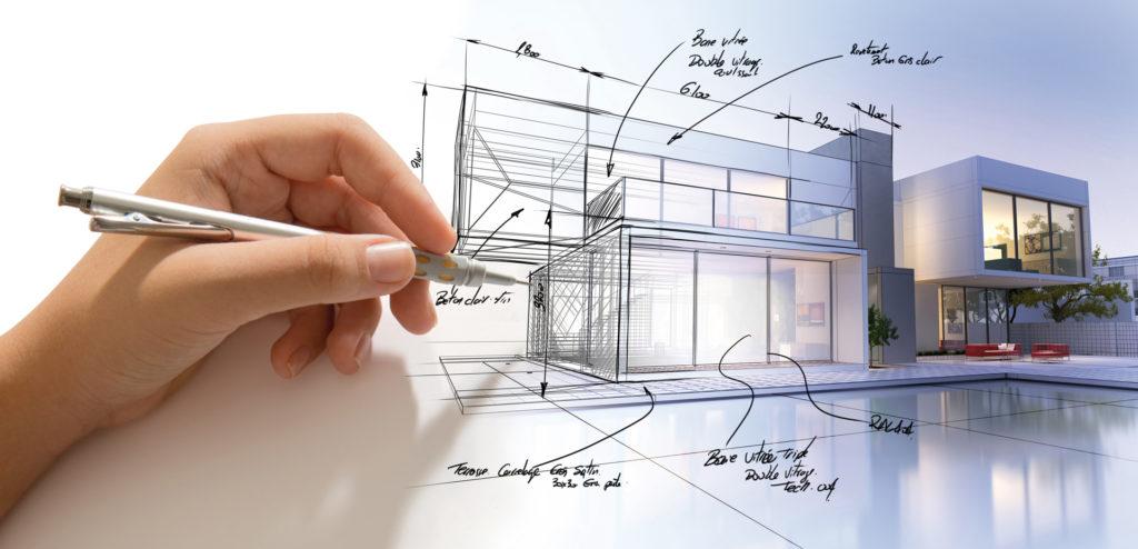 wes diseño arquitectura