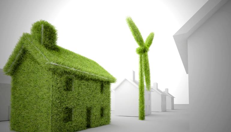 Los hogares sostenibles son el futuro